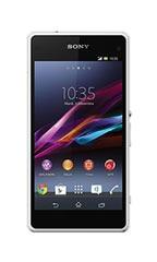 Smartphone Sony Xperia Z1 Occasion Blanc
