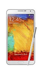 Smartphone Samsung Galaxy Note 3 Blanc Occasion