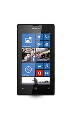 Nokia Lumia 520 Occasion Noir