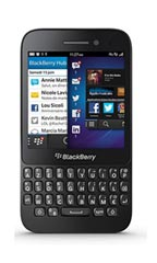 Smartphone BlackBerry Q5 Noir Occasion