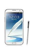 Smartphone Samsung Galaxy Note 2 16Go 4G Blanc Occasion