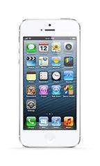 Smartphone Apple iPhone 5 64Go Occasion Blanc