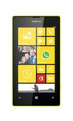 Smartphone Nokia Lumia 520 Occasion Jaune