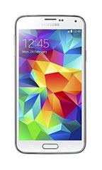 Smartphone Samsung Galaxy S5 Blanc