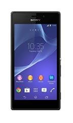 Smartphone Sony Xperia M2 Noir