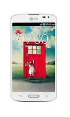 Smartphone LG F70 Blanc