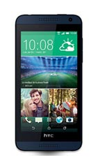 HTC Desire 610 Bleu