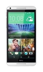 Smartphone HTC Desire 816 Blanc