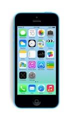 Smartphone Apple iPhone 5C 8Go Bleu