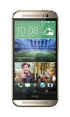 Smartphone HTC One M8 Or
