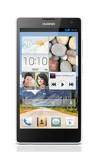 Smartphone Huawei Ascend G740 Noir