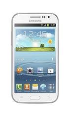 Smartphone Samsung Galaxy Win Blanc