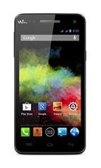 Smartphone Wiko Rainbow Noir