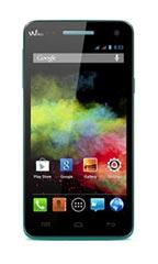 Smartphone Wiko Rainbow Bleu