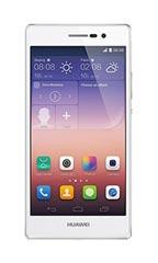 Smartphone Huawei Ascend P7 Blanc