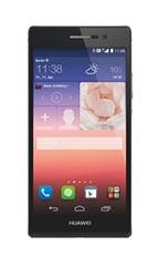 Smartphone Huawei Ascend P7 Noir