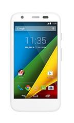 Smartphone Motorola Moto G 4G Blanc
