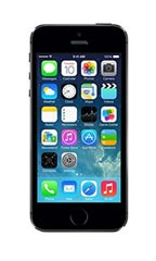 Smartphone Apple iPhone 5S 16Go Gris Sid�ral Occasion