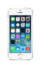 Smartphone Apple iPhone 5S 16Go Occasion Or