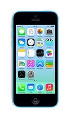 Smartphone Apple iPhone 5C 16Go Bleu Occasion