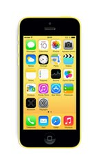 Smartphone Apple iPhone 5C 16Go Jaune Occasion