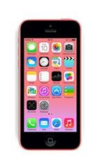 Smartphone Apple iPhone 5C 16Go Rose Occasion