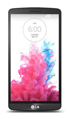 Smartphone LG G3 Noir