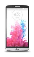Smartphone LG G3 Blanc