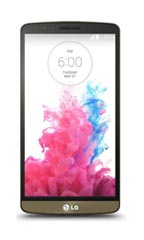 Smartphone LG G3 Or