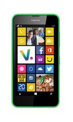 Smartphone Nokia Lumia 635 Vert