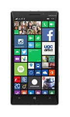 Smartphone Nokia Lumia 930 Blanc