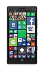 Smartphone Nokia Lumia 930 Orange