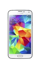 Samsung Galaxy S5 Mini Blanc
