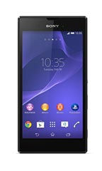 Smartphone Sony Xperia T3 Noir