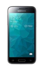 Smartphone Samsung Galaxy S5 Mini Bleu