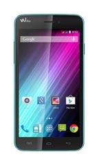 Smartphone Wiko Lenny Bleu