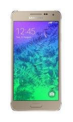 Smartphone Samsung Galaxy Alpha Or