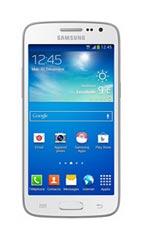 Smartphone Samsung Galaxy Core 4G Blanc