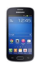 Téléphone Samsung Galaxy Trend Lite Noir