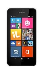 Smartphone Nokia Lumia 530 Blanc
