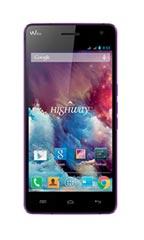 Smartphone Wiko Highway Violet