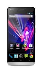 Smartphone Wiko Wax Blanc