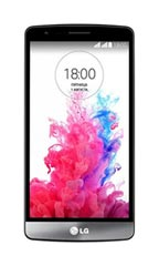 Smartphone LG G3 S Noir