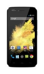 Smartphone Wiko Birdy Noir