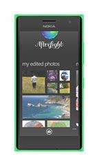 Smartphone Nokia Lumia 730 Dual Sim Vert