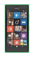 Smartphone Nokia Lumia 735 Vert