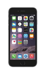 Smartphone Apple iPhone 6 Plus 16Go Gris Sidéral
