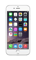 Smartphone Apple iPhone 6 16Go Argent