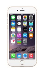 Smartphone Apple iPhone 6 16Go Or