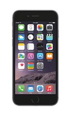 Apple iPhone 6 128Go Gris Sid�ral